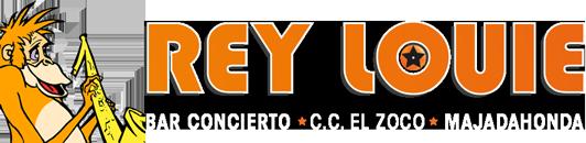 Rey Louie Bar Concierto logo